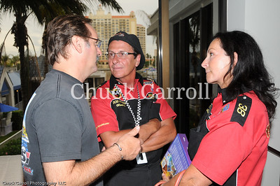 Suncoast Grand Prix , World's Largest Offshore Party