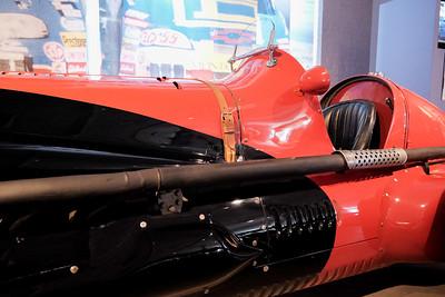 Saratoga Car Museum