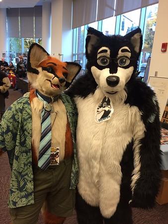 Saratoga Comic-Con 2016