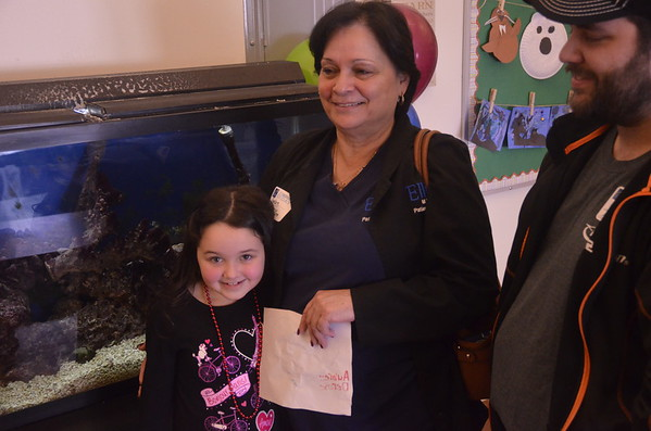 Saratoga Independent School Show Grandparents Love