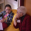Saratoga Independent School hosts  Grandparents and Grandfriends Afternoon