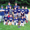 STAN HUDY - SHUDY@DIGITALFIRSTMEDIA.COM<br /> The Julie & Company Realty team proved they were tough enough, defeating HT Lyons, 7-2 in the Saratoga Springs Little League minor's championship game Thursday night at West Side Recreation Park.