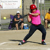 STAN HUDY - SHUDY@DIGITALFIRSTMEDIA.COM<br /> Saratoga Miss Thunder Red 10U - Ryann-Soltis