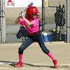 STAN HUDY - SHUDY@DIGITALFIRSTMEDIA.COM<br /> Saratoga Miss Thunder Red 10U - Ryann Allen