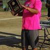 STAN HUDY - SHUDY@DIGITALFIRSTMEDIA.COM<br /> Saratoga Miss Thunder Red 10U Coach Dave Soltis