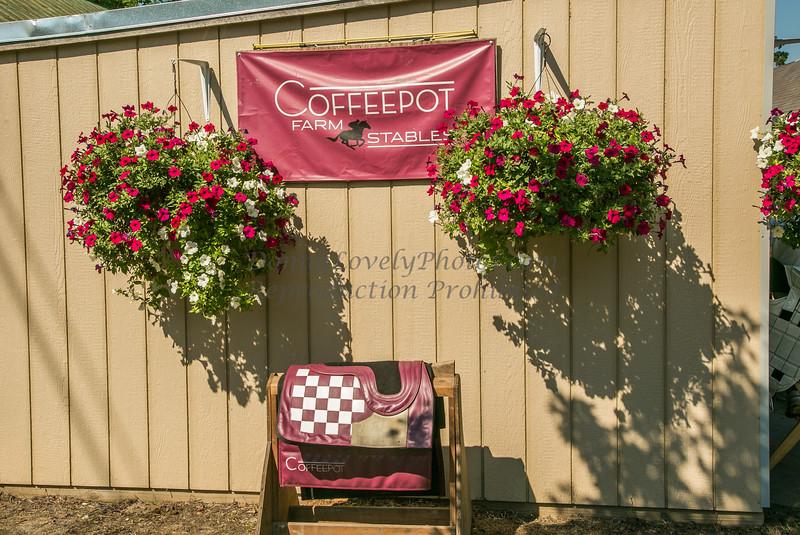 Coffeepot Stables, Saratoga Race Track_8860©DonnaLovelyPhotos com-