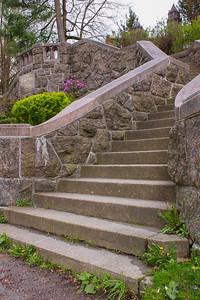 Katrina Trask staircase