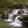waterfall                            2010