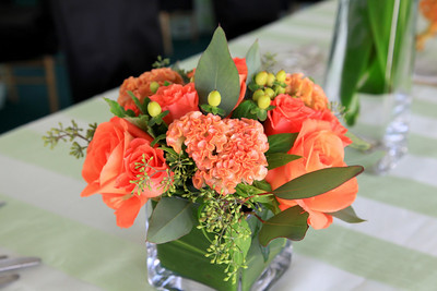 Renas Fine Flowers Saratoga Polo Grounds Dwightpierre