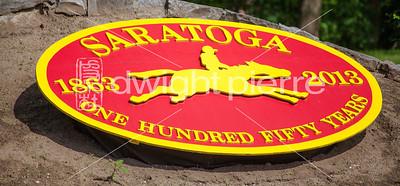 Saratoga 150 Years / 1863 - 2013