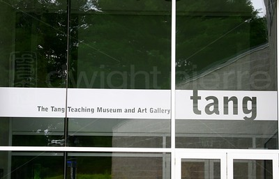 tang . skidmore college