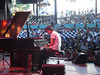 Jamie Cullum at Jazz Fest. 2006