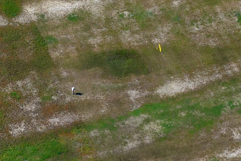 SARCF flying site, Elkton FL - Aug 8 2018