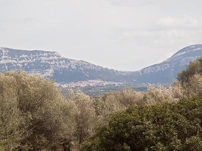 Serra Orios