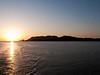 Sunrise Gulf of Olbia, Sardinia<br /> Olympus E-420 & Zuiko 12-60mm/2.8-4.0