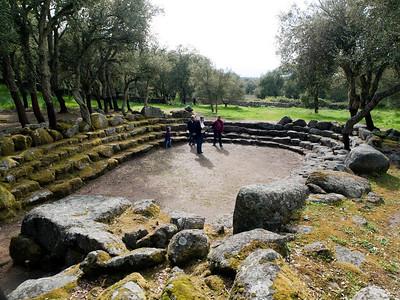 Sardegna April 2011