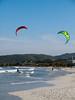 kite surfing, La Cinta beach, San Theodoro<br /> <br /> Olympus E-600 & Zuiko 12-60mm/2.8-4.0