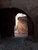 gate of Posada medieval town<br /> <br /> Olympus E-600 & Zuiko 12-60mm/2.8-4.0