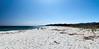 beach north of Budoni, eastern Sardinia<br /> 3 images stitch, Olympus E-420 & Zuiko 12-60mm/2.8-4.0