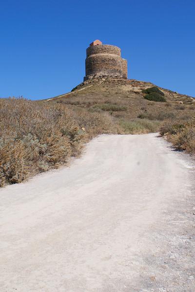 Torre spagnola di San Giovanni di Sinis
