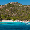 Archipelago of La Maddalena - Spargi Island, Cala Granara.
