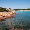 Sardinia, Italy: Cala Andreani beach on Caprera Island - Arcipelago della Maddalena, isola di Caprera: Cala Andreani