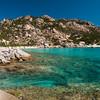 Archipelago of La Maddalena - Spargi Island, Cala Corsara.