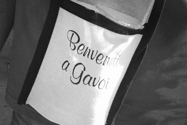 Gavoi Cortes Apertas 2012