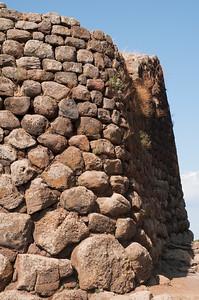 Sardinia, Italy: Nuraghe Losa, near Abbasanta - Abbasanta, nuraghe Losa, uno dei più importanti dell'isola