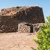 Abbasanta, nuraghe Losa, uno dei più importanti dell'isola