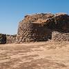 (ENG) Sardinia, Italy: Nuraghe Losa, near Abbasanta. (ITA) Abbasanta, nuraghe Losa, uno dei più importanti dell'isola