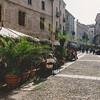 Alghero: centro storico