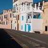 Alghero, bastioni del centro storico