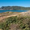 Sardinia, Italy: Porto Ferro bay, near Alghero. - Sardegna, baia di Porto Ferro, nei pressi di Alghero