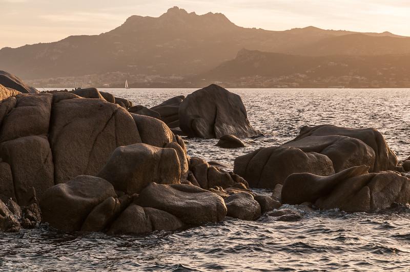 Baja Sardinia, Golfo di Cannigione