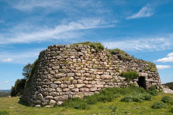 Sardinia: Buddusò - Bitti