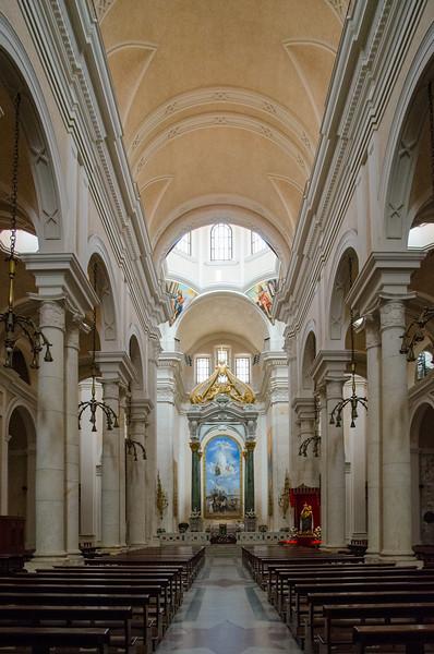 6 Giugno 2013 - Basilica di Bonaria
