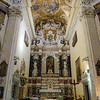 6 Giugno 2013 - Cagliari, Chiesa San Michele