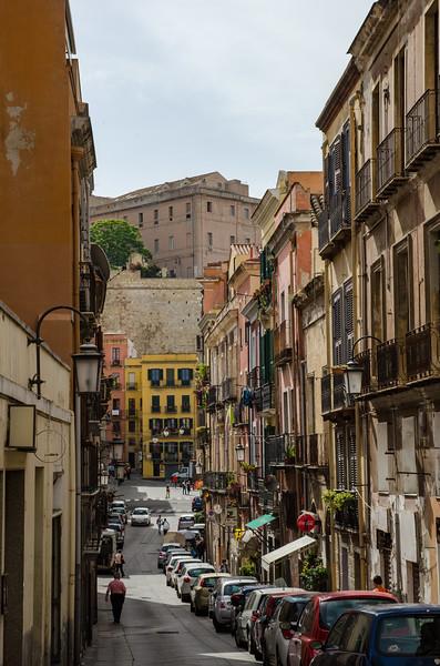 6 Giugno 2013 Cagliari