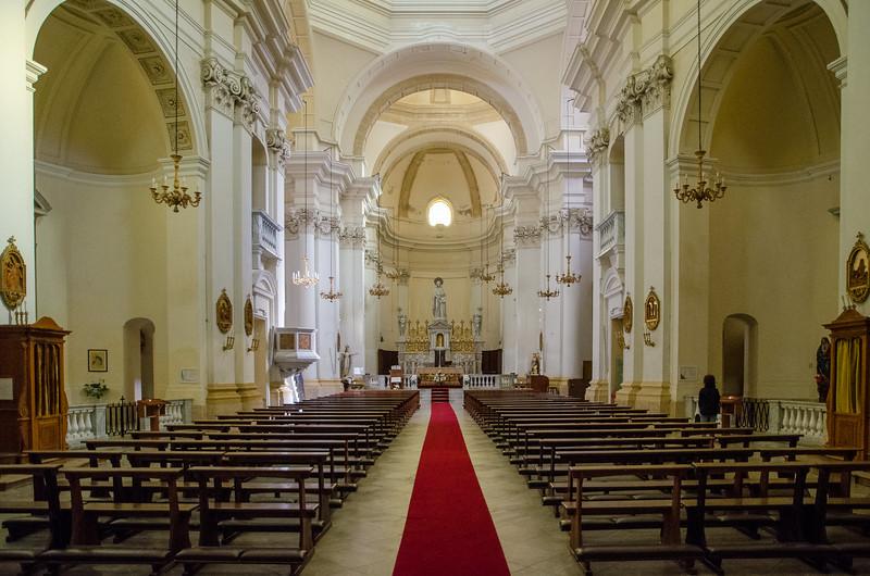 6 Giugno 2013 - Cagliari, Chiesa Sant'Anna