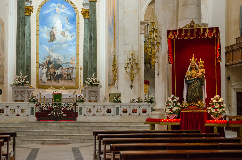 6 Giugno 2013 - Basilica di Bonaria, Cagliari
