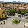 6 Giugno 2013 - Cagliari, veduta dal Bastione S. Remy