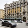 6 Giugno 2013 - Cagliari - Largo Carlo Felice e sede della Rinascente