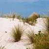 Siniscola: dune di sabbia a Capo Comino