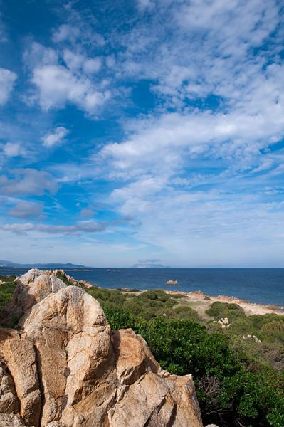Sardinia, Italy: Capo Comino bay, near Siniscola - Sardegna, Capo Comino, nei pressi di Siniscola