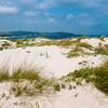 Sardinia, Italy: sand dunes in Capo Comino, near Siniscola - (ITA)Sardegna: dune di sabbia a Capo Comino