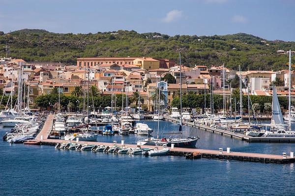 Sardinia: Carloforte