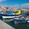 Trinità d'Agultu: il porto di Isola Rossa
