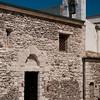 Sardinia, Italy: Sant'Antonio Abate cathedral in Castelsardo - Sardegna, Castelsardo: la Cattedrale di Sant'Antonio Abate.