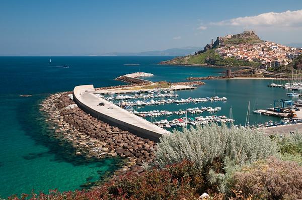 Sardinia: Castelsardo